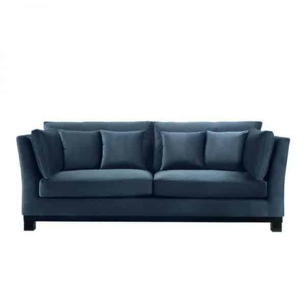 Sofa York Blå