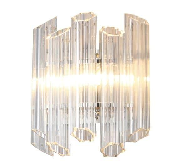 Vegglampe Praha