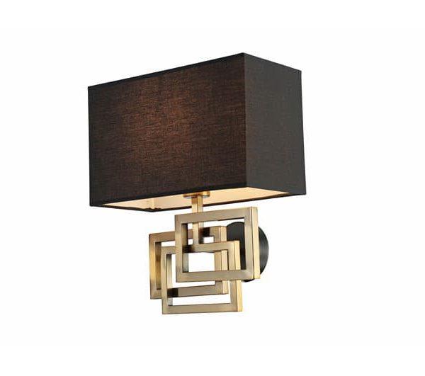 Vegglampe Granada