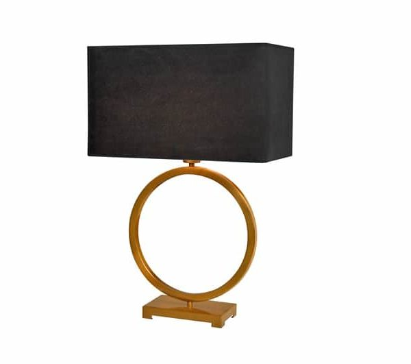 Bordlampe Fontana
