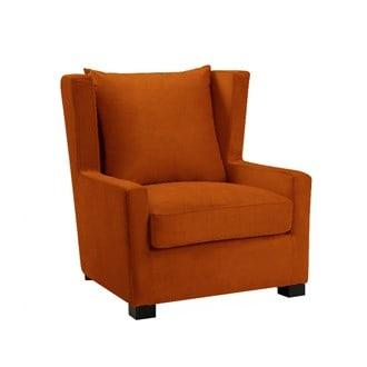 Kingston Velour Orange