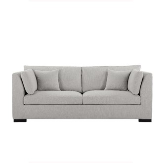 Sofa Manhattan Lin Sand